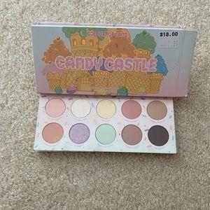 Candy Castle Palette